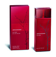 Женские духи Armand Basi in Red edp 100ml