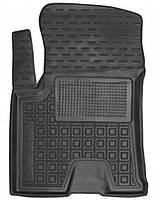 Полиуретановый водительский коврик для Great Wall Haval H2 2018- (AVTO-GUMM)