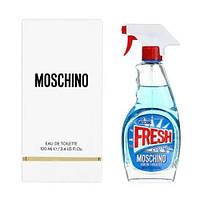 Женские - Moschino Fresh Couture edt 100ml