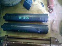 Гидроцилиндр подъема тракторного прицепа 2ПТС-6