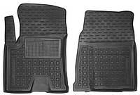 Полиуретановые передние коврики для Great Wall Haval H2 2018- (AVTO-GUMM)