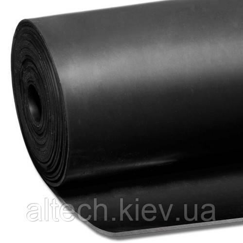 Техпластина (гума) ТМКЩ Товщина 5мм. ГОСТ 7338-90.