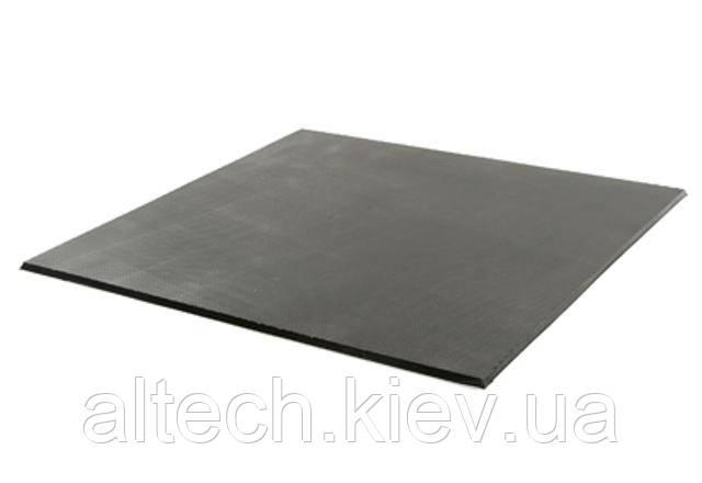 Техпластина (резина) ТМКЩ Толщина 8мм. ГОСТ 7338-90. в листах 1000х1000 мм.
