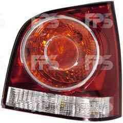 Фонарь задний для Volkswagen Polo 02-05 правый (MM)