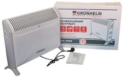 Конвектор универсальный Grunhelm GC-2000