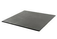 Техпластина (резина) ТМКЩ Толщина 10мм. ГОСТ 7338-90. в листах 1000х1000 мм.