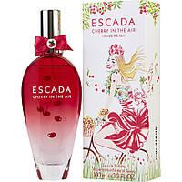 Туалетная вода для женщин Escada Cherry In The Air (Эскада Черри Ин Зе Аир) реплика