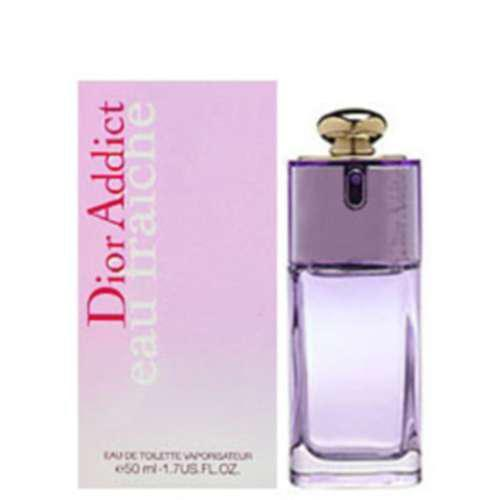 Парфюмерия женская - Christian Dior Addict Eau Fraiche edt 100ml ... f30b6773e93