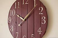 Часы Дизайнерские Настенные, фото 1