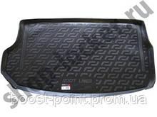 Коврик багажника (корыто)-полиуретановый, черный hyundai starex (хюндай/ хендай старекс  2008+)