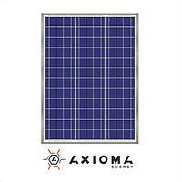Cолнечная батрея поли AXIOMA моно 100Вт, AX-100M