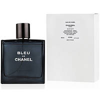 Мужской Тестер - Chanel Bleu de Chanel (edt 100 ml)