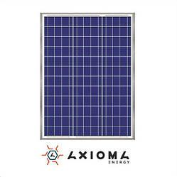 Cолнечная батарея поли AXIOMA 60Вт, AX-60P