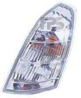 Указатель поворота Nissan X-Trail 01-07 правый (DEPO)