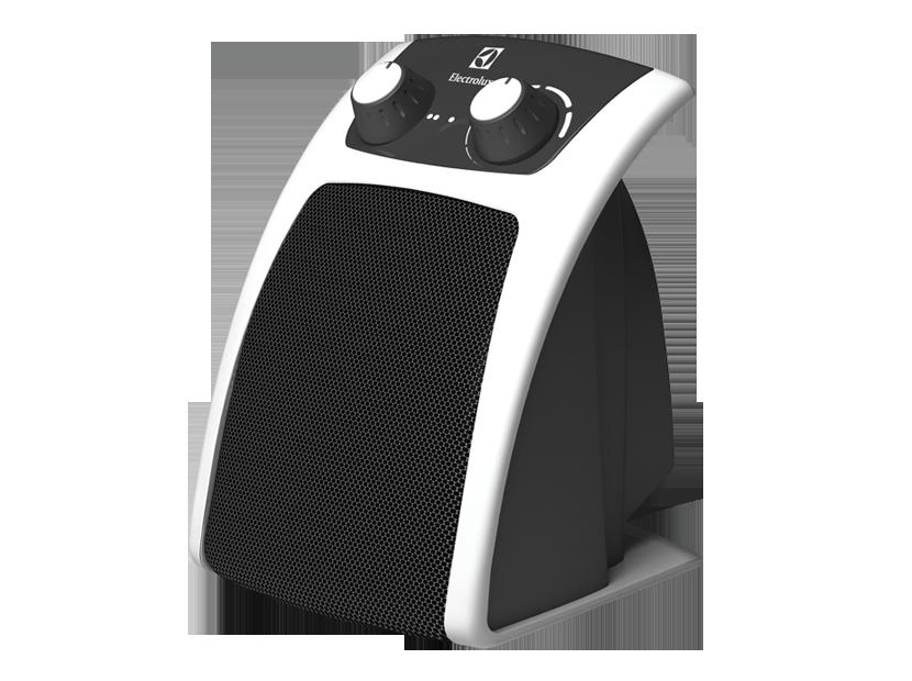 Тепловентилятор Electrolux EFH/S-5120
