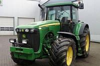Трактор John Deere 8420 б/у
