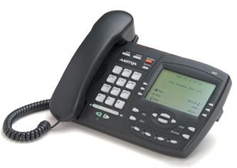 IP-телефон Aastra 480i CT бу