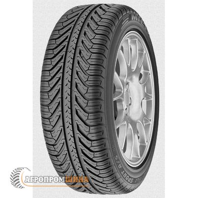 Michelin Pilot Sport AS 245/40 R17 91Y, фото 2