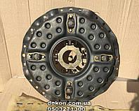 Диск сцепления нажимной корзины ЯМЗ 236К -1601090-Б2 производство ЯМЗ