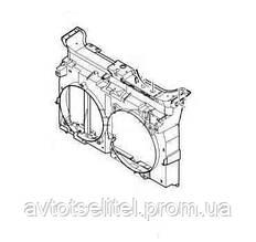 Панель передняя пластмас. для Citroen Jumpy 2007-
