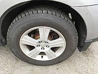 Диски R16 + зимняя резина 215/65 R16 98S BRIDGESTONE Blizzak DM-V2, Subaru Forester S12, 2010, фото 1