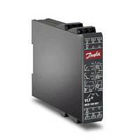 Устройство плавного пуска Danfoss VLT MCD 100, 1,5 кВт, 400 В