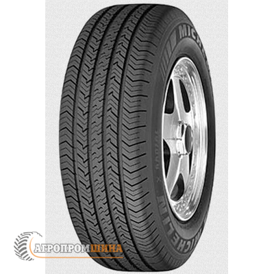 Michelin X-Radial DT 215/65 R15 95T, фото 2