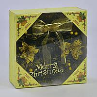 Венок новогодний в коробке 31037