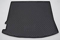 Коврик в багажник для Mazda 5 (10-) полиуретановый NPL-P-55-051