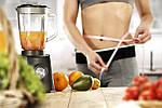 Як зхуднути з протеїном?