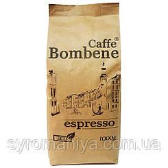 Кофе в зернах Bombene Espresso 1 кг