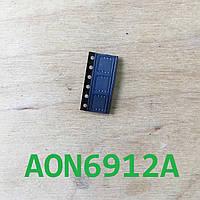 Микросхема AON6912A / 6912A