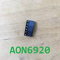 Микросхема AON6920 / 6920