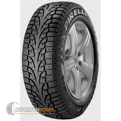 Pirelli Winter Carving Edge 225/50 R17 98T XL (шип), фото 2