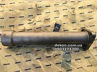 Патрубок подводящий задний ЯМЗ 240Н-1008072-А производство ЯМЗ , фото 1