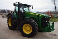 Трактор John Deere 8430 б/у