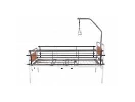 Поручни Откидные для металлических кроватей OSD (комплект 2шт)