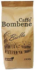 Кофе в зернах Bombene Biella 1 кг