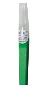"Иглы для взятия крови BD Vacutainer® Precision-Glide™, 21Gx 1.5"" (0,8х38мм) зеленый"