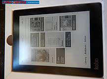 Электронная книга Kobo Aura N514 Black, фото 2