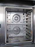 Профессиональная конвекционная печь Wiesheu (Германия) 15 противней, фото 3