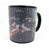 Кружка-чашка хамелеон Зоряні війни/ Star Wars, 350 мл, фото 4