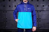 Анорак в стиле Nike, код товара A0019