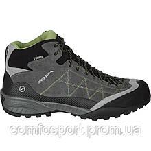 Трекинговая обувь ботинки для туризма Scarpa Zen Pro Mid GTX, trekking, hiking