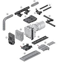 Tilta Rig For Red DSMC2 Cameras (ESR-T02-C)