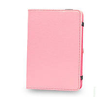 "WRX Full Smart Cover Lenovo B6000 Yoga Tablet 8.0"" Pink"