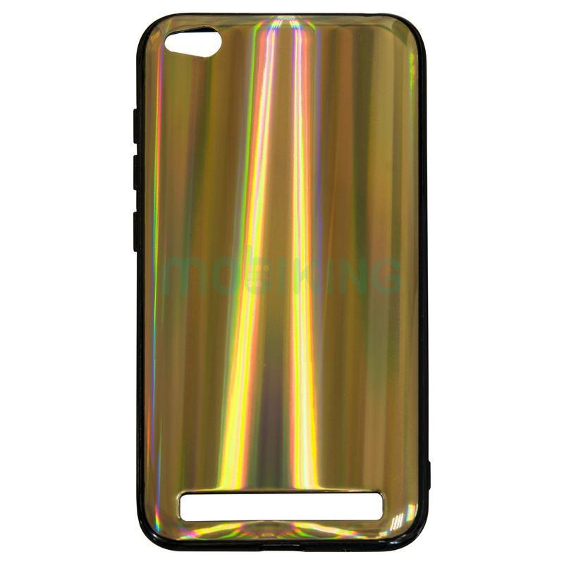 IPaky Chameleon Case for Samsung A600 A6-2018 Gold