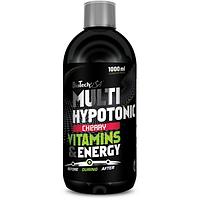 Гипотоник BioTech - Multi Hypotonic Drink Concentrate (1000 мл) lemon/лимон, 1000 мл, Венгрия, жидкость