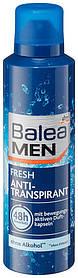 Деоспрей антиперспирант Balea Men Fresh 200мл