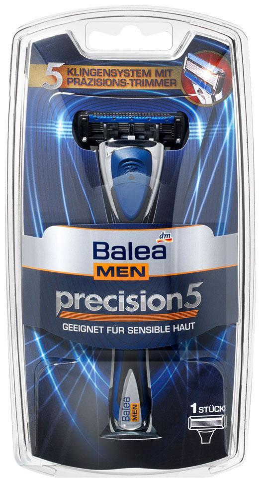Станок для бритья Balea Men Precision5